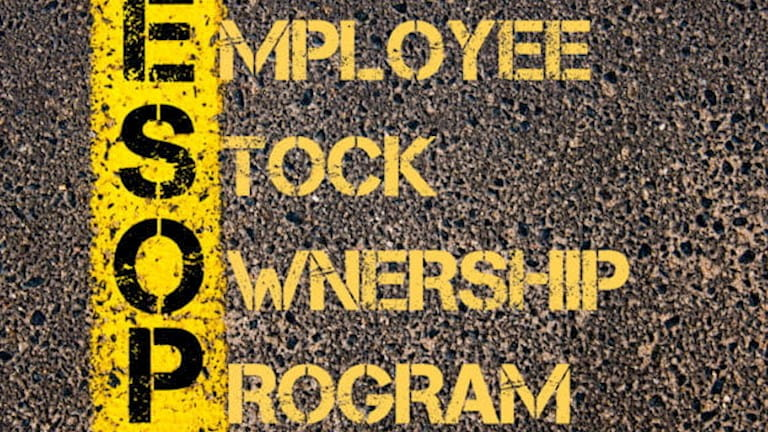 Formalizing our employee ownership value