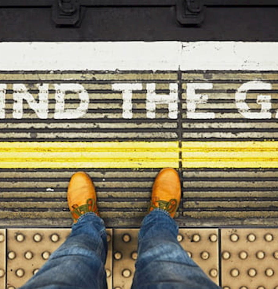 Why the technology leadership gap matters to you