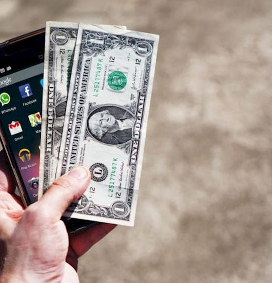Will we ever be a cashless society?