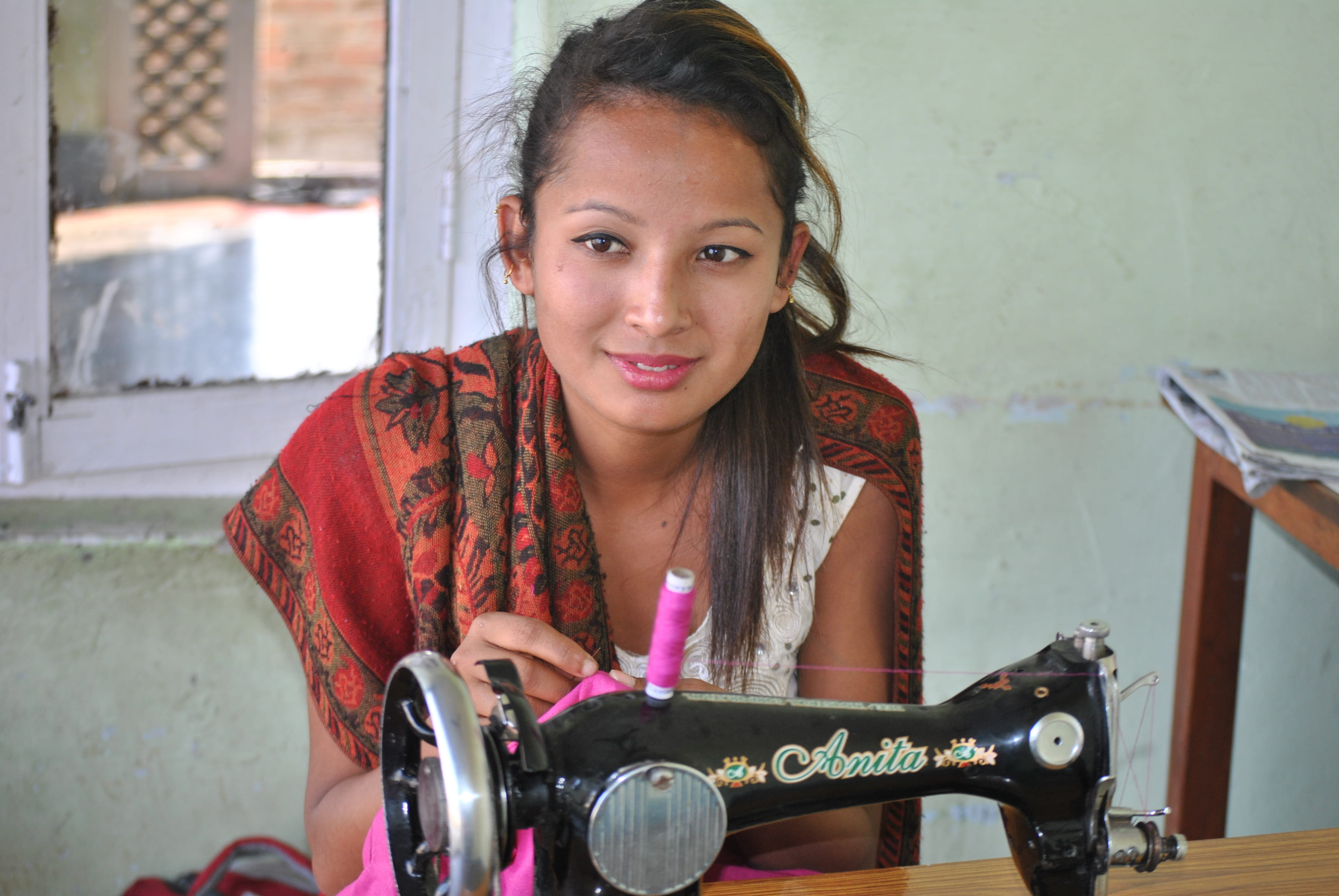 Womens Protection Center, Nepal