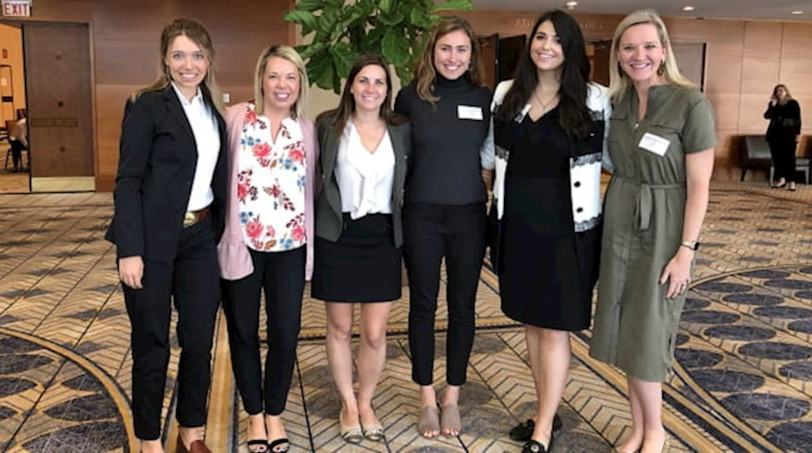 Women in the workforce: Leadership Summit takeaways