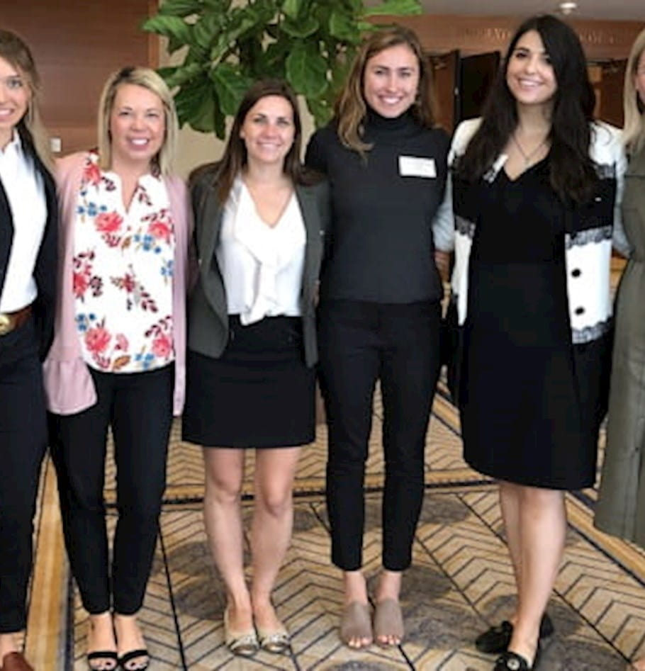 Women in the workforce: Leadership Summit takeaways