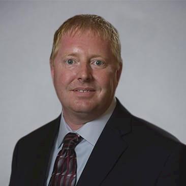 Dennis McRae