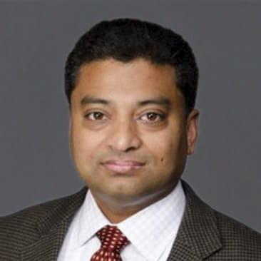 Hubert Selvanathan