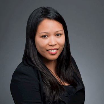 Jennie Chansomphou