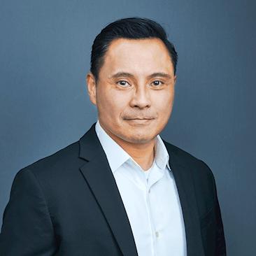 Ron Manalang