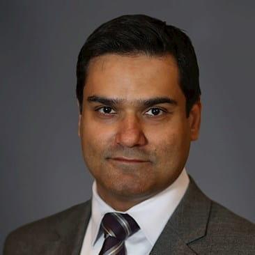 Shehzad Amin