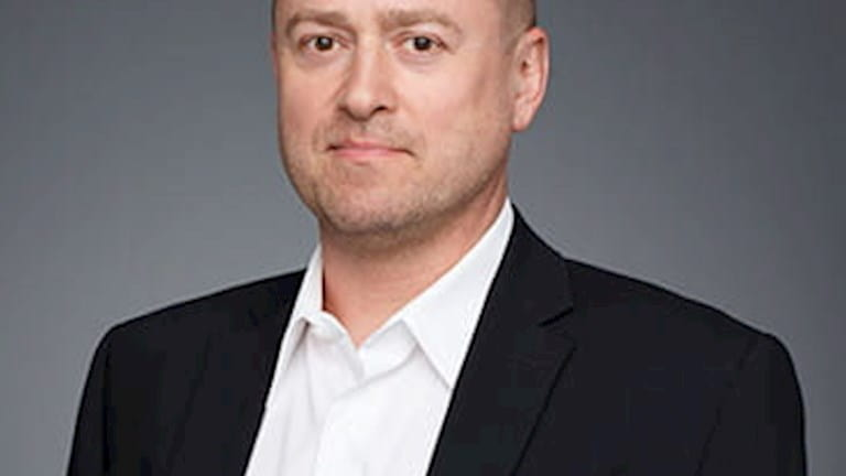 Accepting the leadership challenge: Vadim Orlov on a career in innovation