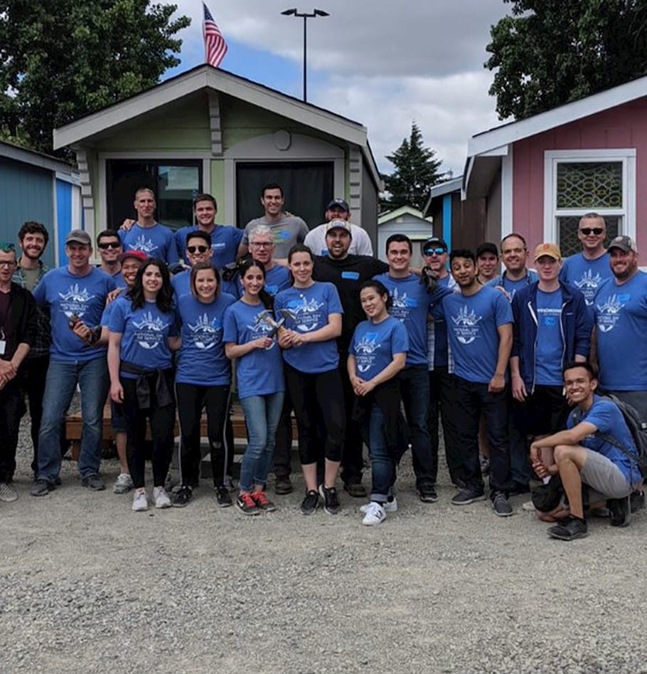 """West Monroe has been recognized as one of """"Washington's Best Workplaces"""" by Puget Sound Business Journal for the seventh year in a row"""