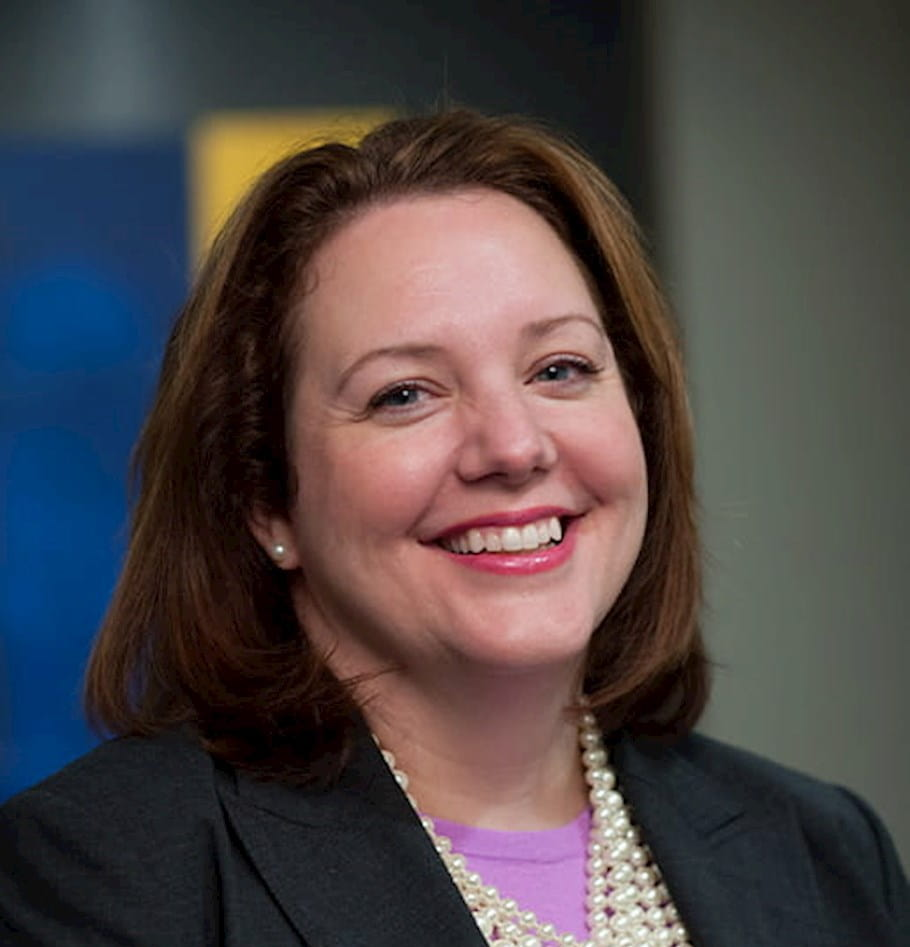 West Monroe's Chief People Officer Susan Stelter honored as a notable leader in HR