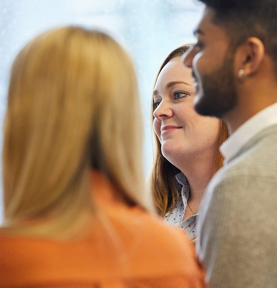 Why we invest in employee resource groups