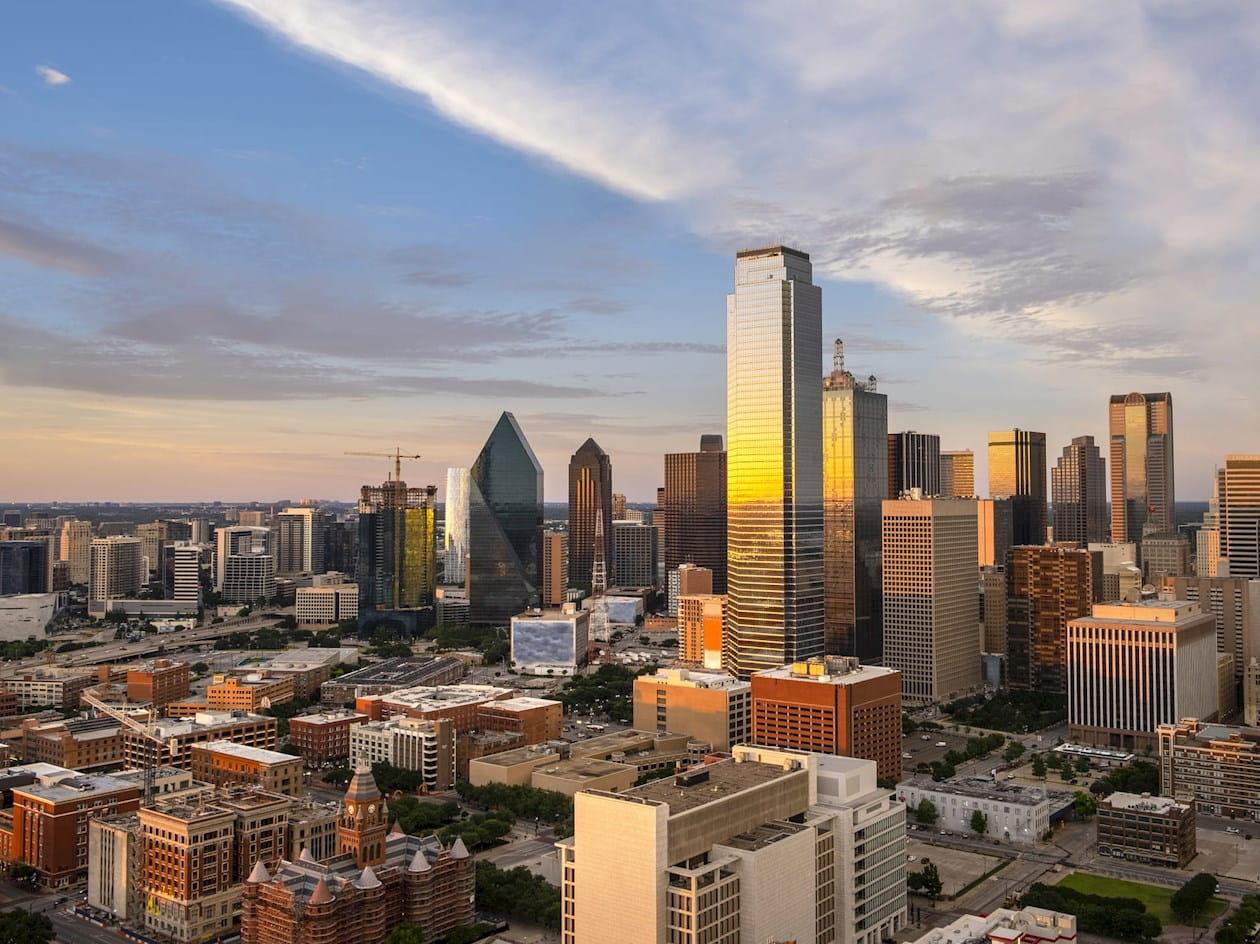Dallas Perspectives