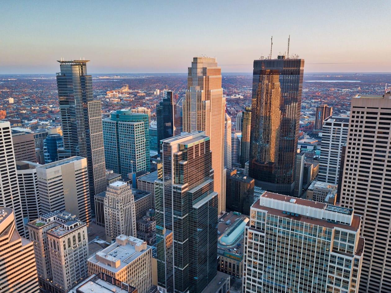 Minneapolis Perspectives