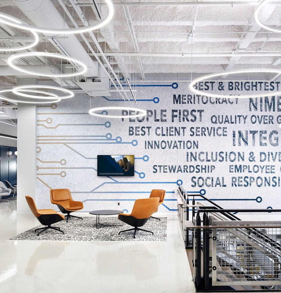 Q&A with Tom Hulsebosch: Reopening West Monroe's Chicago office and the future of hybrid consulting work