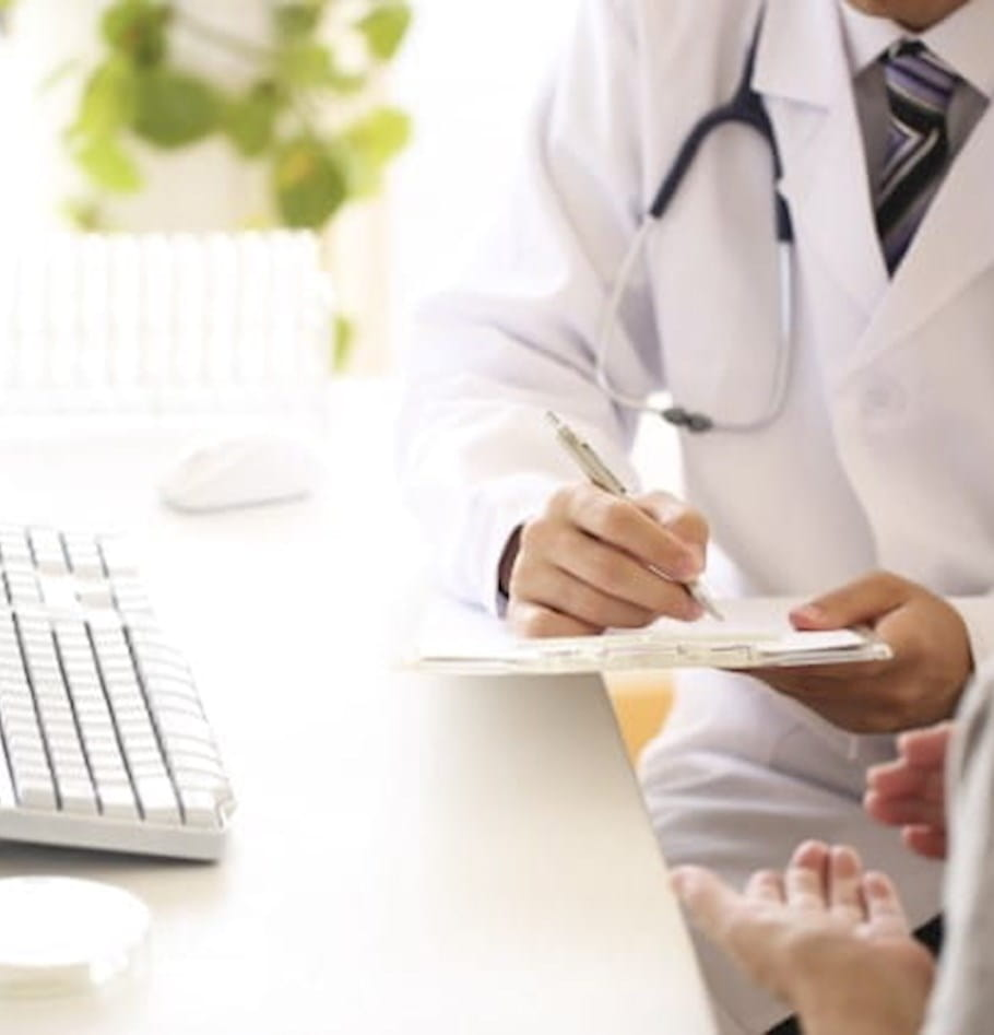 Think outside the doctor's office with new tech