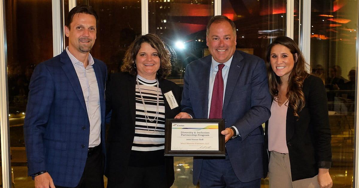 Exelon Diversity Award