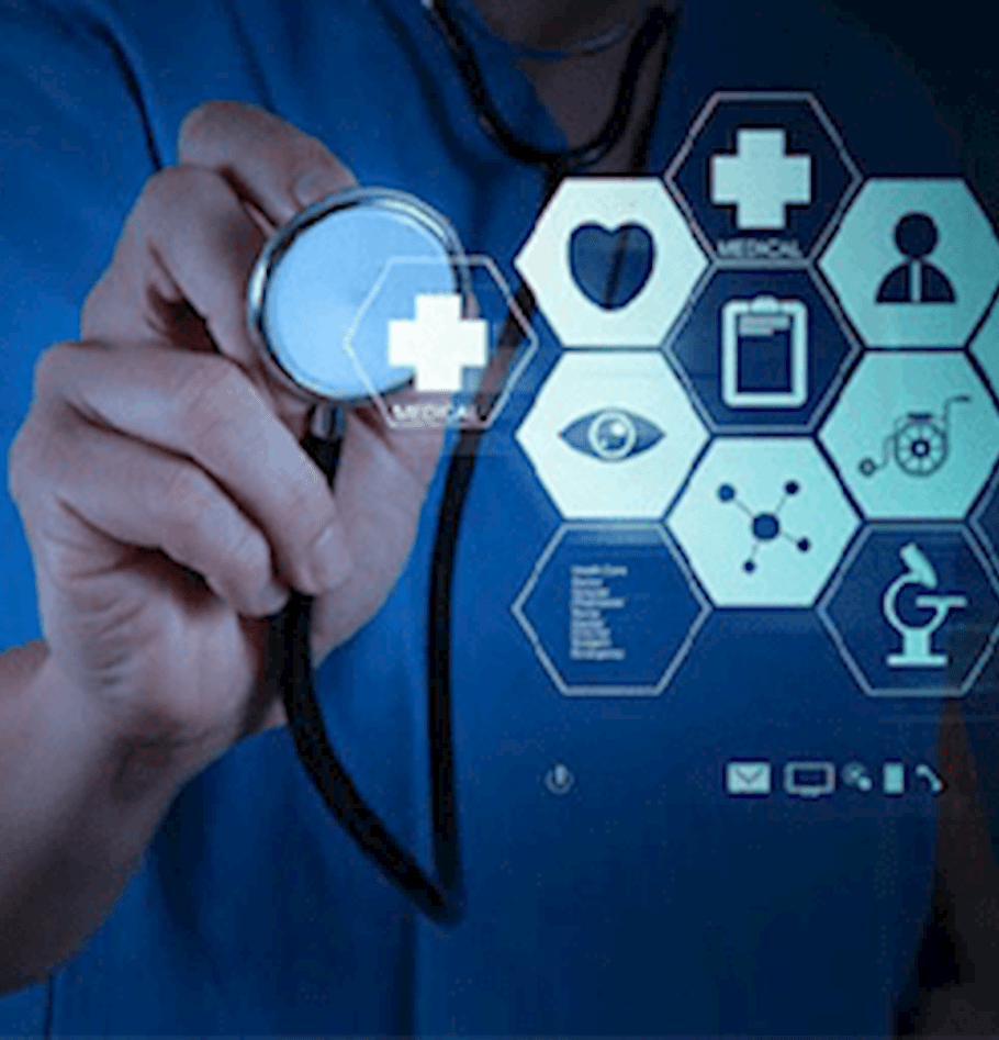 A new app technology taking over the health care industry and making our lives simpler