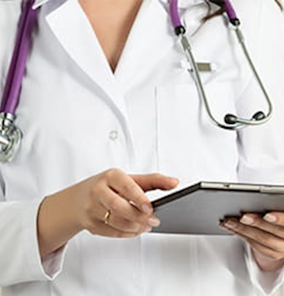 The future of healthcare visits is going mobile