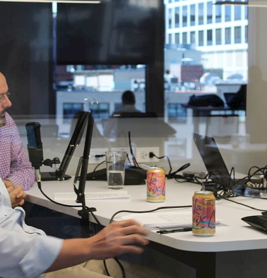 Guest Podcast: Cybersecurity diligence in private equity transactions