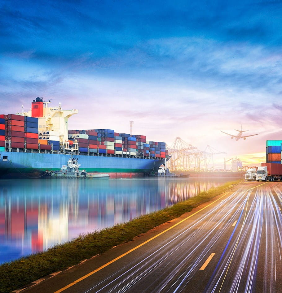 4 decision points that will move transportation and logistics companies forward in the digital age