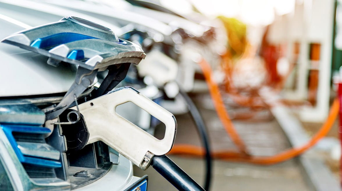 A win-win EV program for the utility and its customers, projecting 30% gains in EV adoption