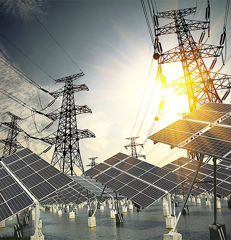 Keeping the Lights On: Addressing the challenge of Distributed Energy Resource Growth