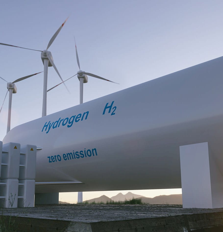 How gas utilities can prepare now for a hydrogen-powered future