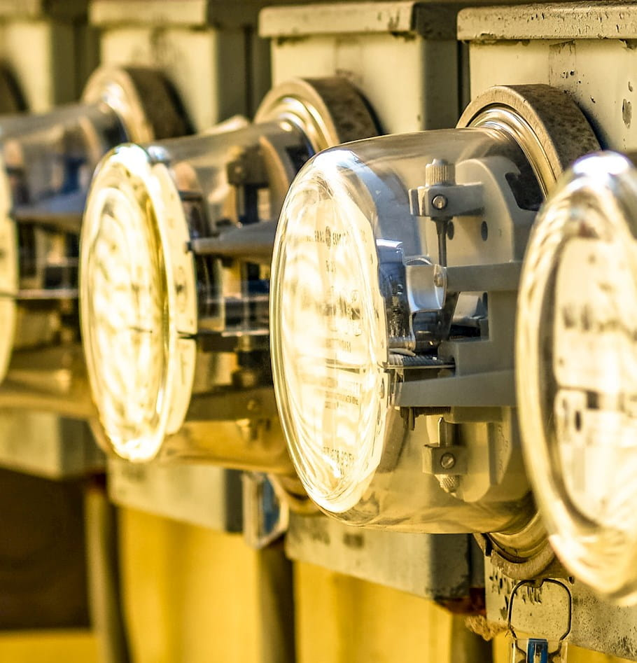 Modern AMI for utilities: Early-stage planning and regulatory