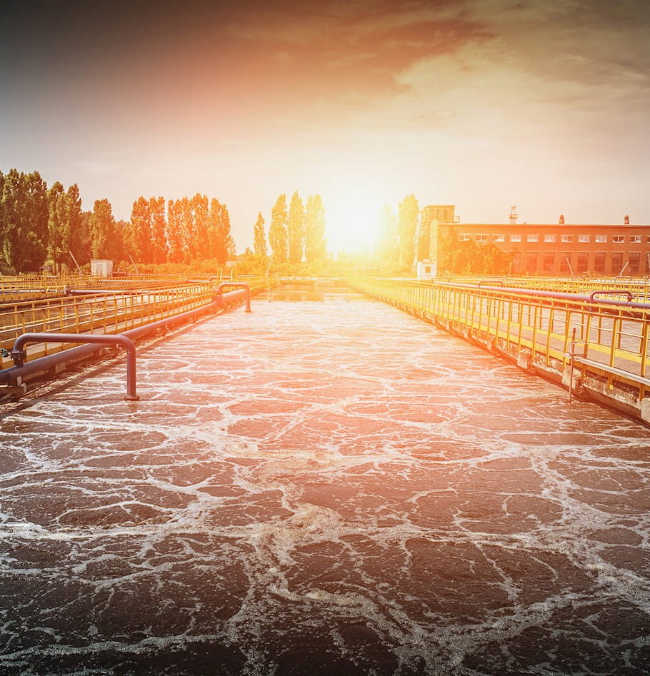 Smart sewers: Smart technology for water utilities