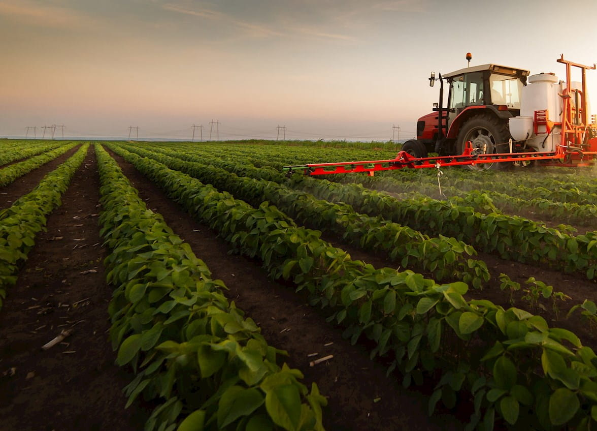 A Season of Change: Digital Transformation in Farm Credit