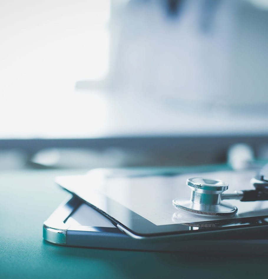 The next generation of health IT spend: Becoming a digital health system