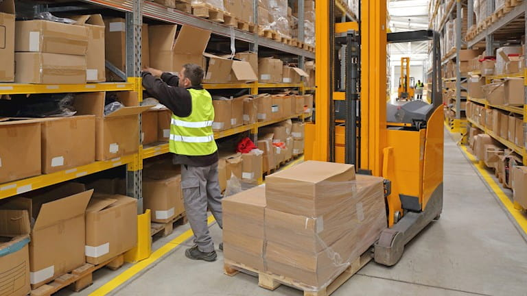 Revamping in-store fulfillment processes to meet booming digital sales, while saving $117 million annually