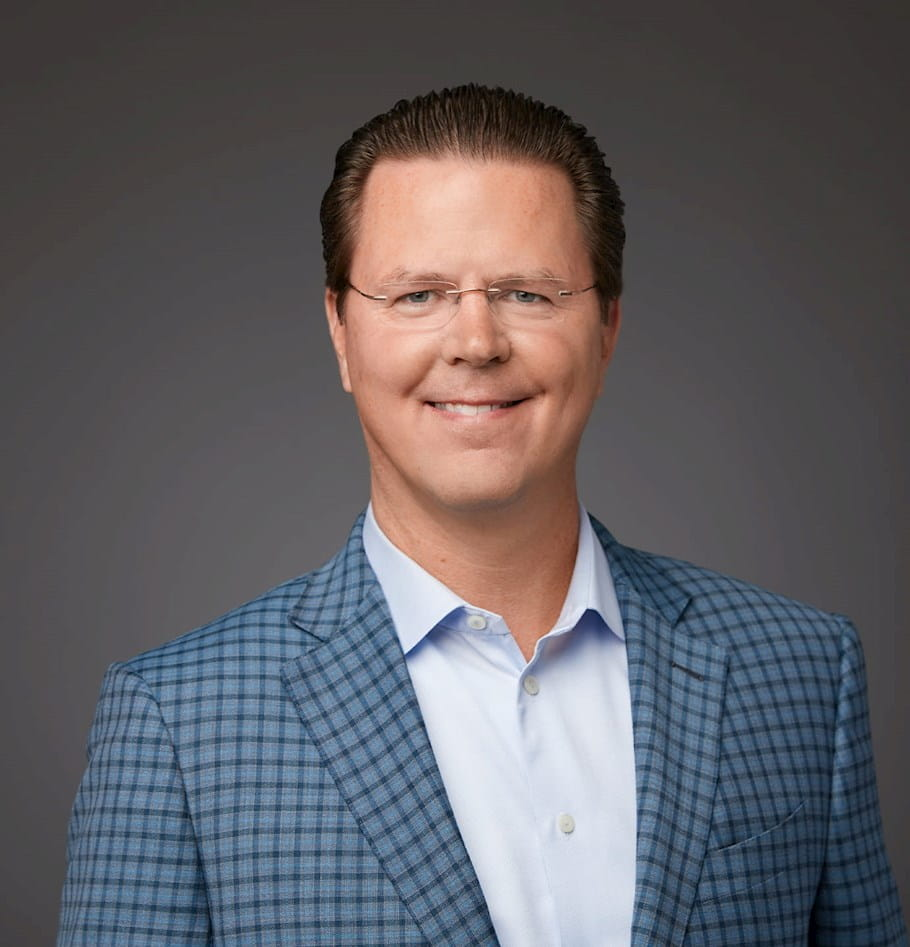 West Monroe's Adam Gersting Named to Dallas 500 Most Powerful Business Leaders in Dallas-Fort Worth by D CEO Magazine