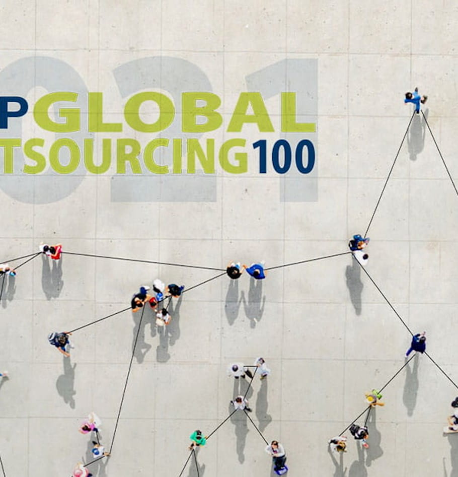 Pace Harmon, acquired by West Monroe in 2020, named to IAOP's 2021 World's Best Outsourcing Advisors list