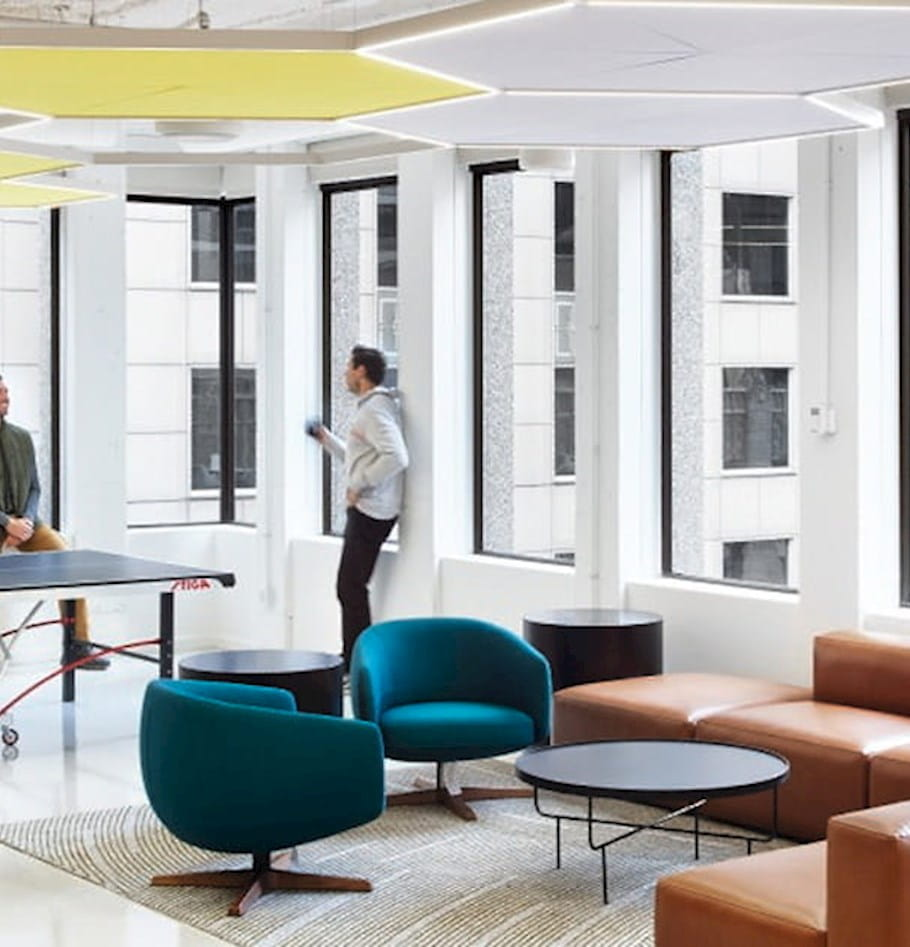 West Monroe ranks No. 5 on the Best Workplace list in Chicago by Great Place to Work®