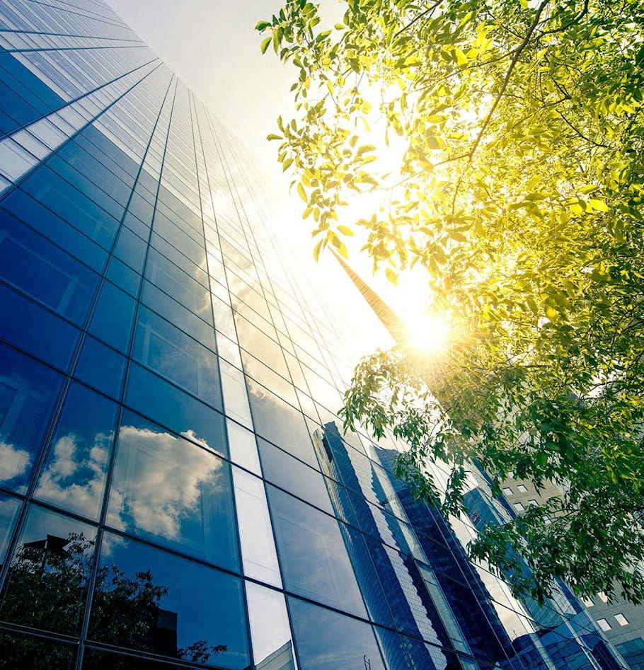 3 West Monroe Offices Awarded Prestigious LEED Green Building Certifications