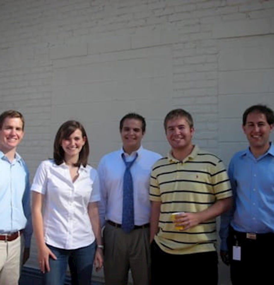 5 internship dos and don'ts from West Monroe's inaugural intern class of 2007