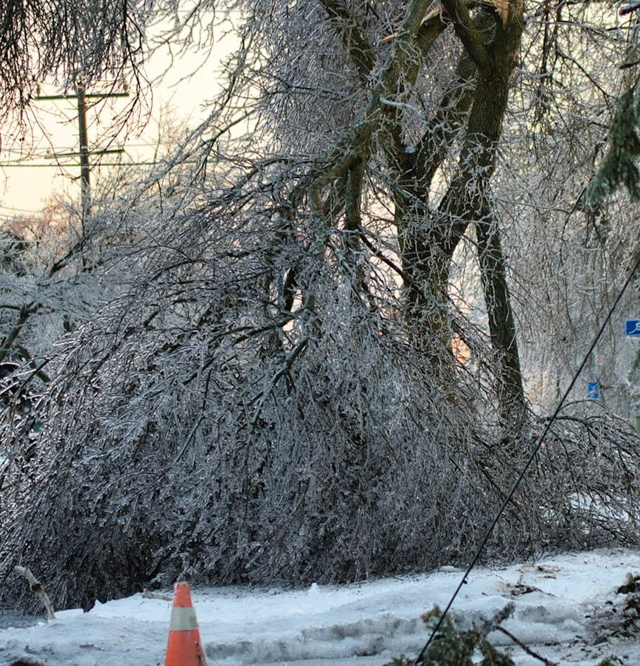 AMI data alerts Texas utility about water backflow incidents during winter storm