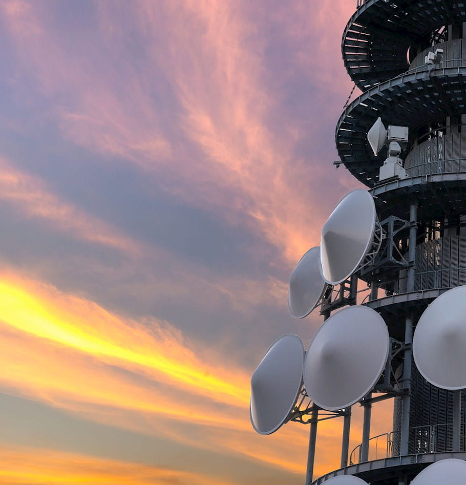 Choosing the right radio frequency spectrum strategy for utilities