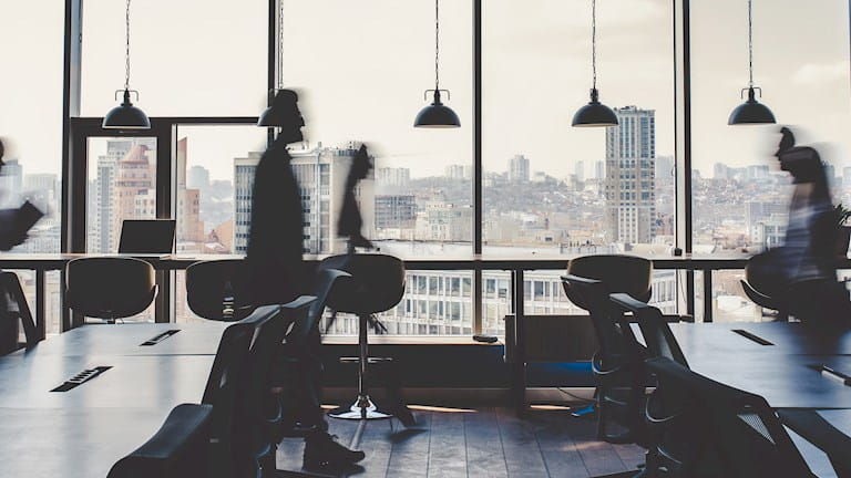 Leveraging Work.com to get safely back to work