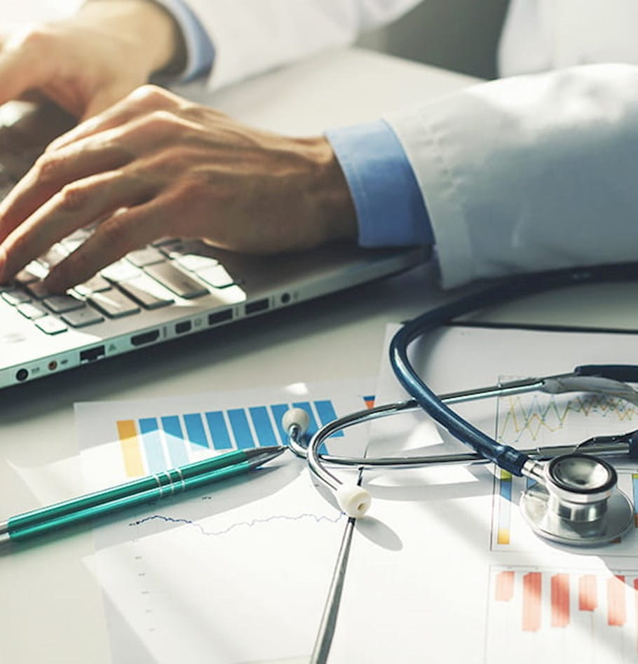 A tighter focus on RCM and AR can help healthcare providers survive an economic shock