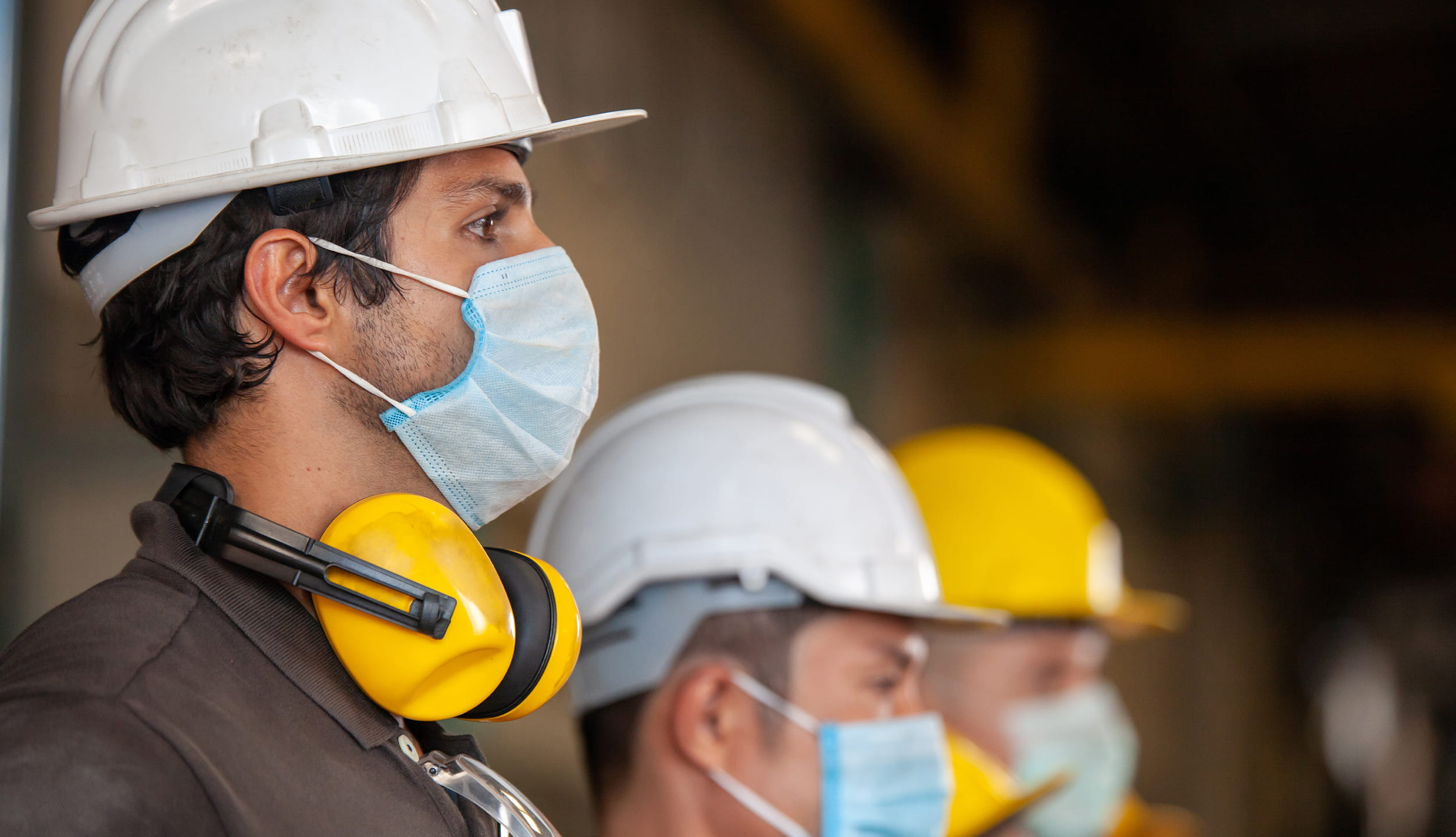 manufacturing employee safety