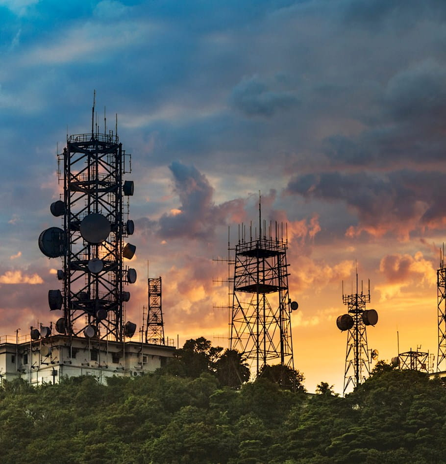 Utility Telecom: Standardizing Communications with Private LTE