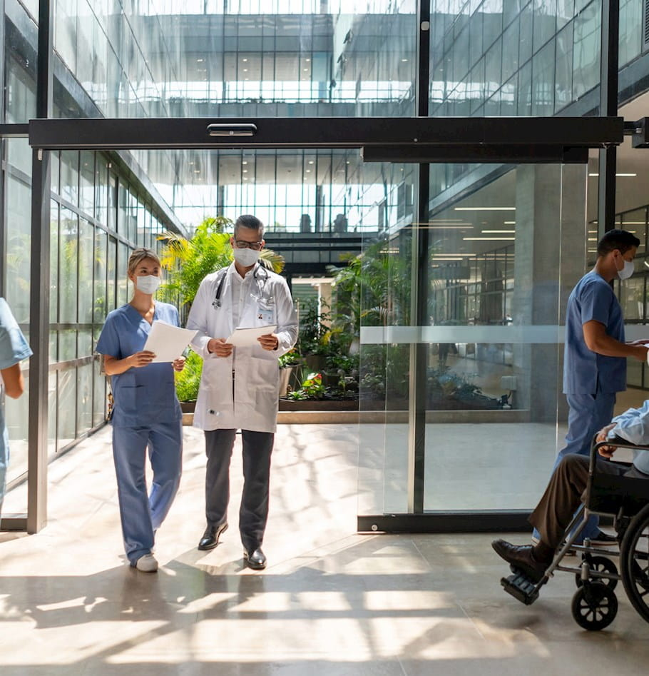 Managing patient access in an ever-changing world