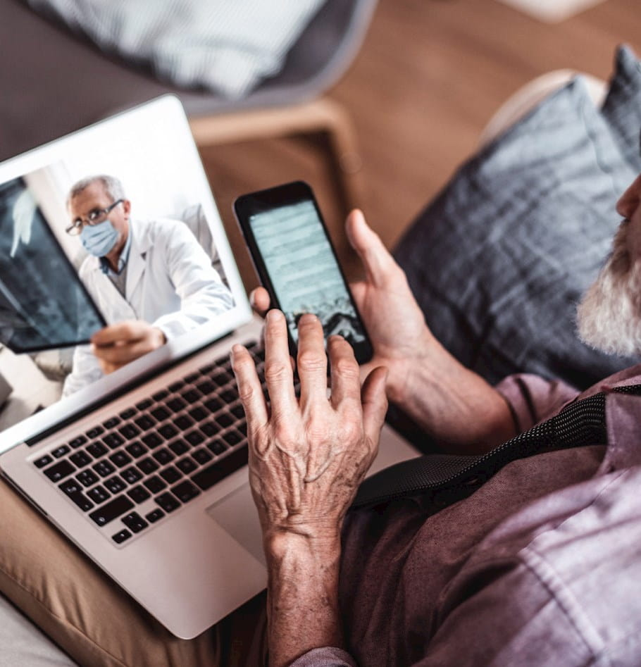 Digital patient engagement is key to success with global capitation payments
