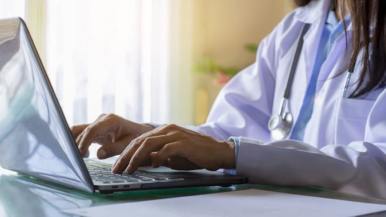 Telehealth: Rapidly rolling It out in weeks, then scaling for the future