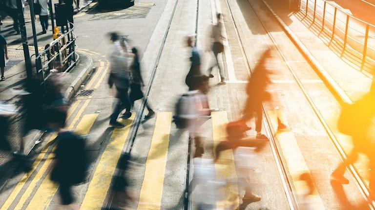 The promise of agile, multidisciplinary teams is real