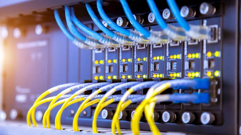 Utility fiber networks and broadband: Think differently to close the digital divide