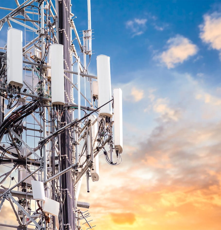 Utility LTE: Selecting the right network for your utility