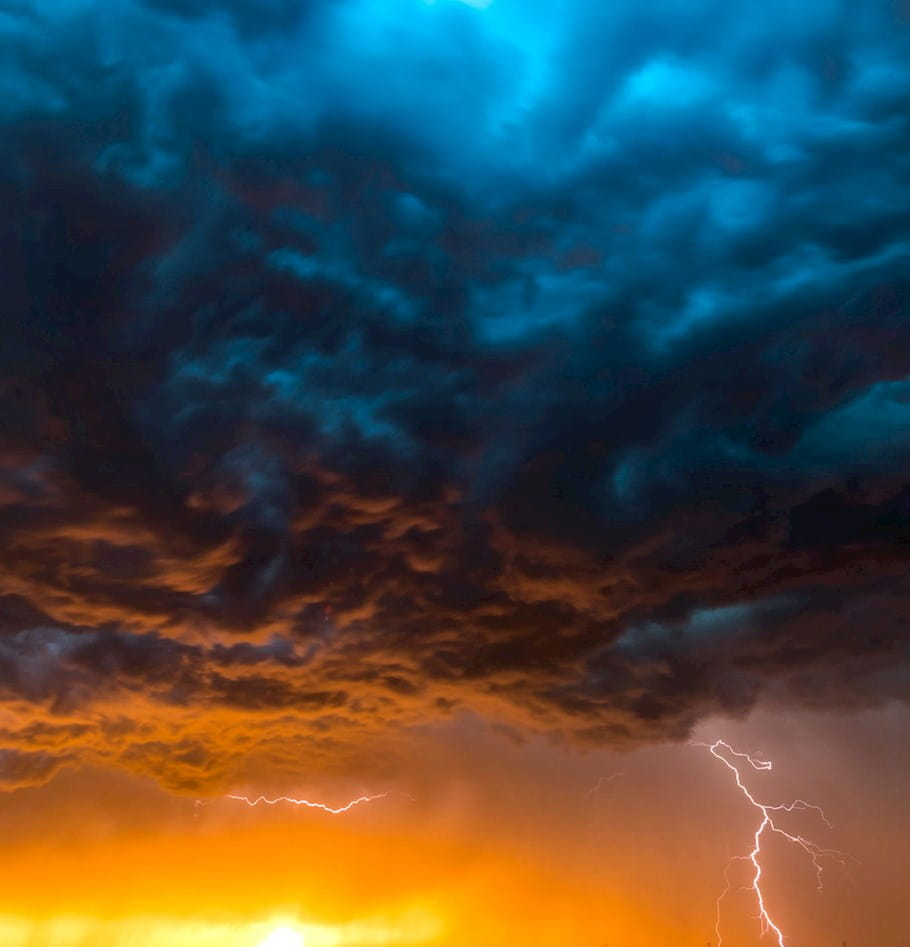 Utility outage management: A proactive approach for extreme weather events